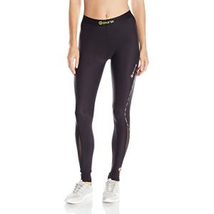 SKINS Womens DNAmic Compression Long Tights女士压缩长款 主图