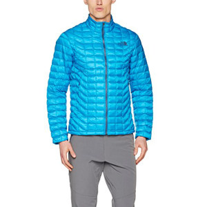 The North Face 北面 ThermoBall 聚热球系列 C939 男款保暖棉服 主图
