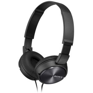 SONY 索尼 MDR-ZX310 头戴式耳机 主图