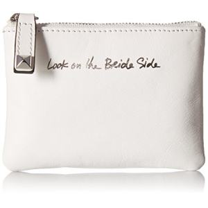 Rebecca Minkoff Betty Pouch-Look on the Bride Side 女士零钱包 主图