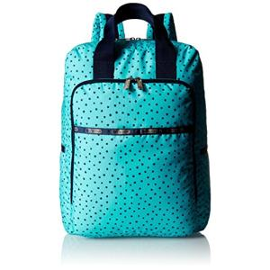 LeSportsac Classic Baby Utility Backpack 多功能母婴背包 主图