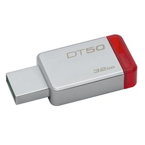 Kingston Data Traveler  32GB 优盘 主图