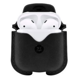 twelve south AirSnap 12-1802 AirPods 真皮保护套 主图