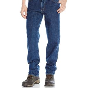 Wrangler Rugged Wear Relaxed Fit 男士牛仔裤 主图