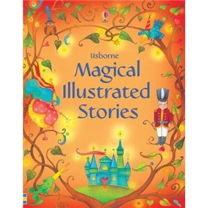 Magical Illustrated Stories 主图