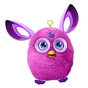 Furby Connect 菲比精灵 (紫色款) 主图