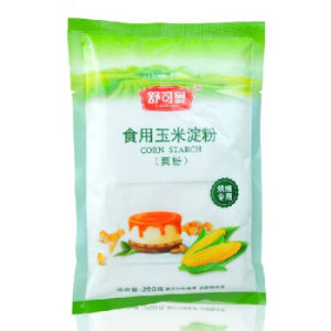 SUGARMAN 舒可曼 食用玉米淀粉 250g *3件 主图