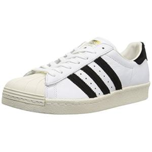 adidas Originals  Superstar 80s 男式休闲运动鞋 主图