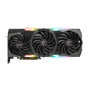 msi 微星 GeForce RTX 2080 GAMING X TRIO 显卡 主图