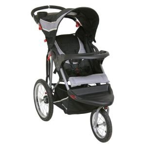 Baby Trend Expedition Jogger Stroller 大轮慢跑儿童推车 主图