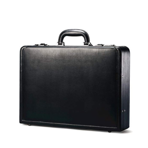 Samsonite 新秀丽 Bonded Leather Attache 公文包 主图
