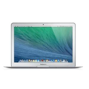 苹果 Apple MacBook Air MD760ZP/A 笔记本 i5 128G SSD 13.3寸 官翻版 1年保修 主图