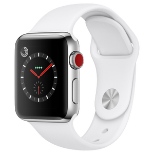 Apple 苹果 Watch Series 3 智能?#30452;?38mm GPS 主图