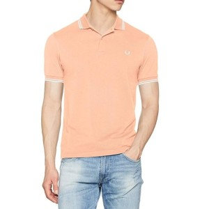 FRED PERRY 佛莱德·派瑞  M3600 男士Polo衫 主图