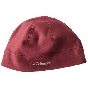 Columbia Sportswear Unisex Thermarator Hats, Rich Wine, Small/Medium 帽子 主图