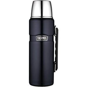 Thermos 膳魔师 Stainless King系列 小型不锈钢保温杯 1.2L 主图