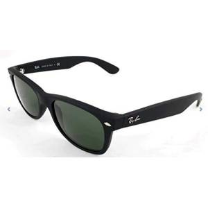 Ray-Ban 0RB2132 Square男士太阳镜 主图