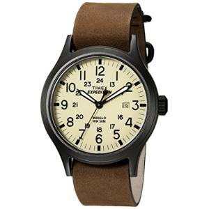 TIMEX 男式 expedition scout 40手表 主图