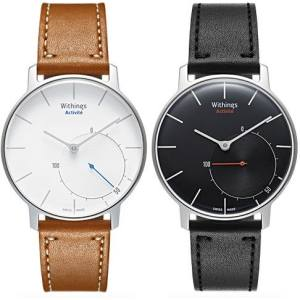Withings Activité智能手表450美元正式开卖 主图