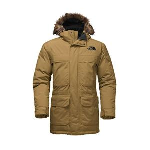 The North Face 男式 McMurdo Parka III 主图