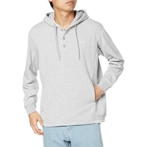 FRED PERRY 连帽卫衣 HOODED SWEATSHIRT F1852 男士 主图