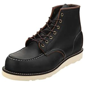 RED WING 红翼 Red Wing Heritage Men's Moc 6 Boot 主图