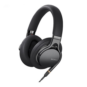 SONY 索尼 MDR-1AM2 Hi-Res 头戴式耳机 主图